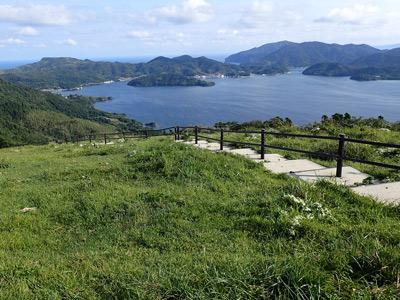 15鬼舞展望台から西ノ島.jpg