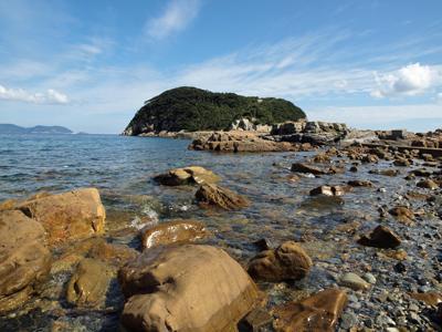 41奈留千畳敷海から見た.jpg